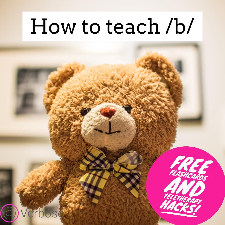 How to Teach /b/